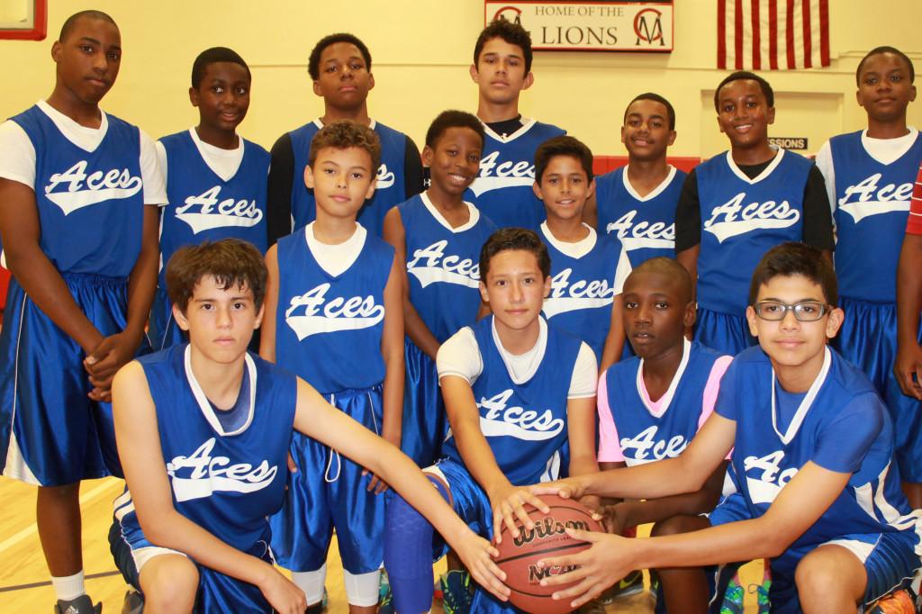 boys basketball 1516