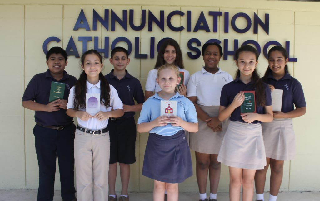 Uncategorized – Annunciation Catholic School