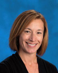 Mrs. Jennifer Nicholson - Annunciation Catholic School Principal